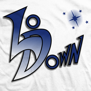 Dlo Brown Lo Down T-shirt