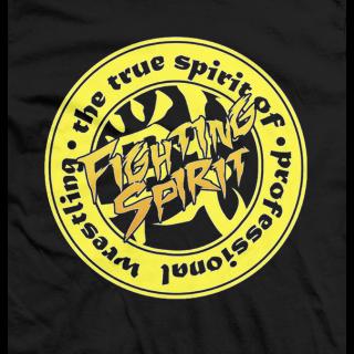 Fighting Spirit Pro Logo Shirt
