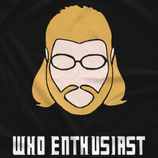 Who enthusiast