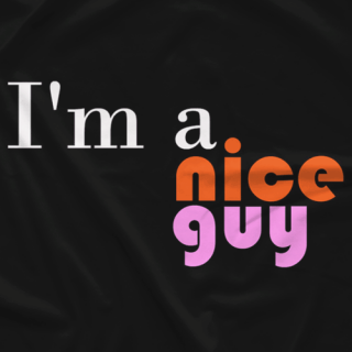 I'm a Nice Guy