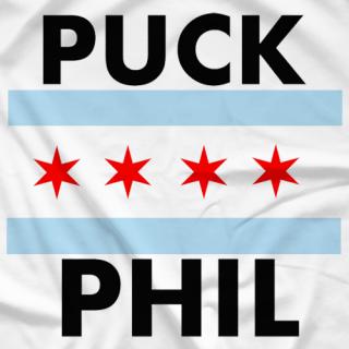 Puck Phil