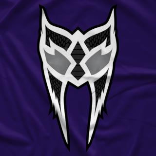 Los Ben Dejos Mask T-shirt