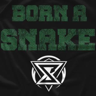 Born A Snake