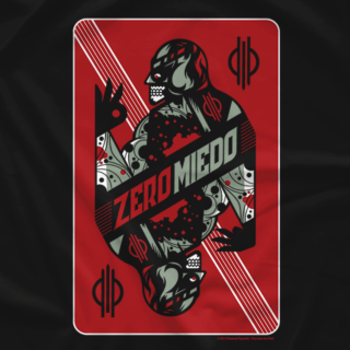 Penta Zero M Playing Card (Available in 3 Colors!)