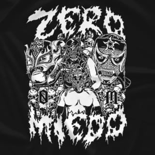 Zero Miedo
