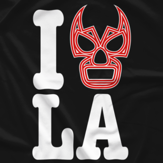 I Lucha LA