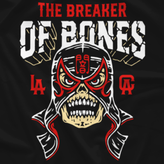 Breaker of Bones