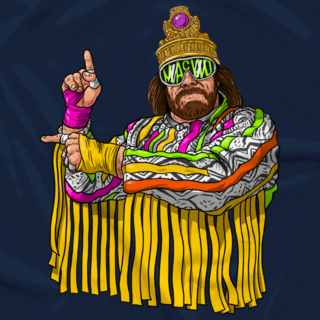 Macho King Forever