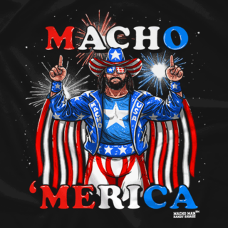 Macho 'Merica