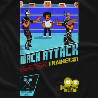 Retro Mack Attack