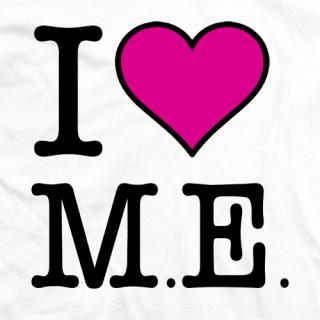 I Love M.E.