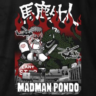 Pondo Monster