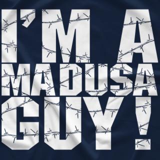 Madusa Guy