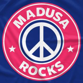 Madusa Rocks
