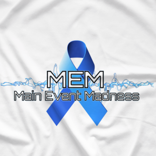 MEM Blue Support 2