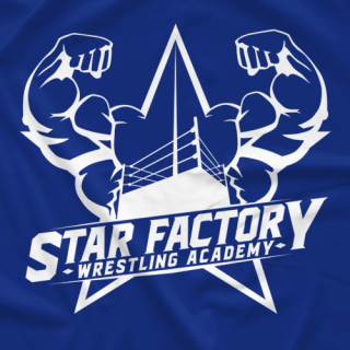 Star Factory Official Tee