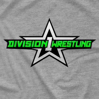 Division 1 Wrestling