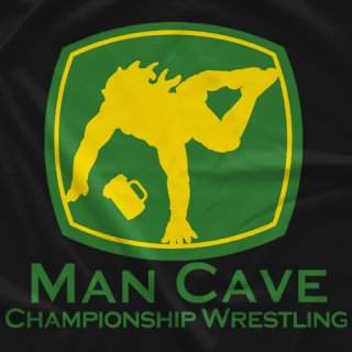 Man Cave Podcast