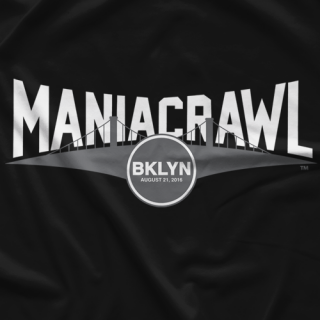 ManiaCrawl BKLYN