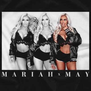 Tres Mariah