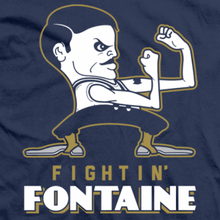Fightin' Fontaine