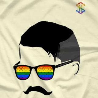 LGBTQ White