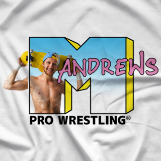 MandrewsTV T-shirt