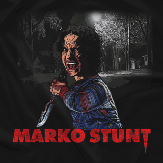 *OCTOBER EXCLUSIVE* Marko's Play