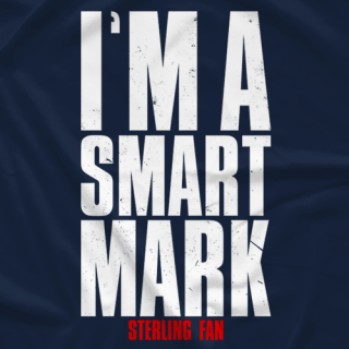 I'm A Smart Mark