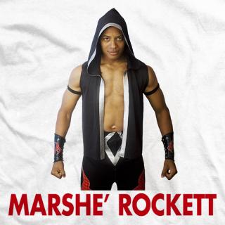 Marshe' Rockett