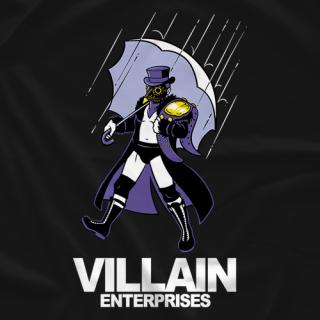 Villain Salt