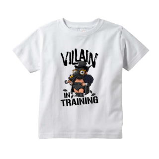 Marty Scurll - Babyface Infant T-Shirt (Avail in 2 colors)