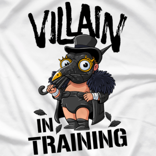 Marty Scurll - Babyface Kid's Clothing