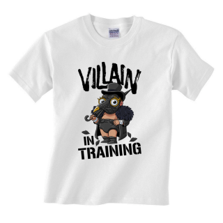 Marty Scurll - Babyface Youth T-Shirt (Avail in 2 colors)