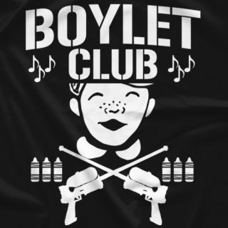 Boylet