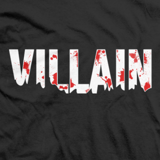 Blood Villain
