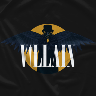 Villain Wings