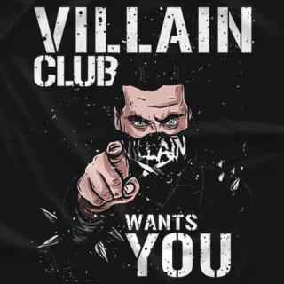 Villain Fingers