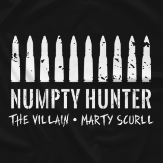 Numpty Hunter