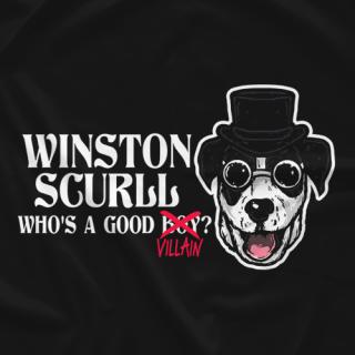 Winston Scurll