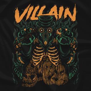 Villain Halloween