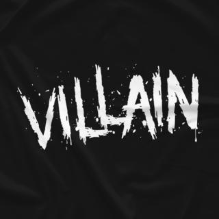 Villain Enterprises Scratch