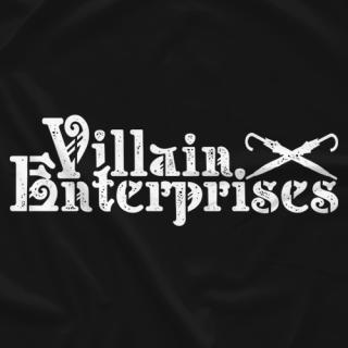 Villain Enterprises