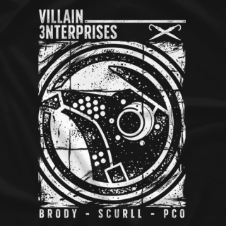 Villain 3nterprises
