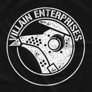 Villain Enterprises Emblem