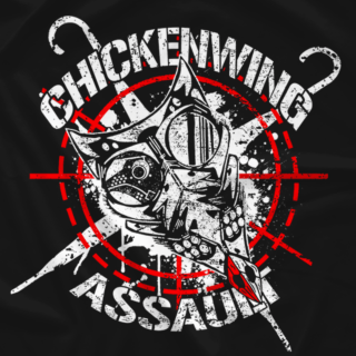 Chickenwing Assault