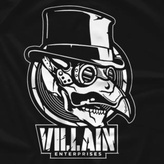Villain Enterprises Dapper