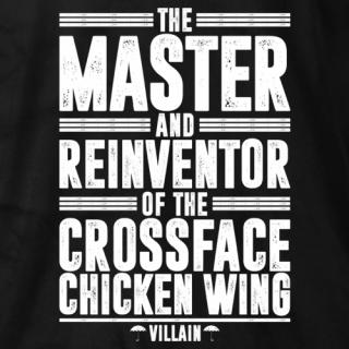 Master, Reinventor