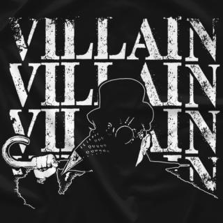Always a Villain