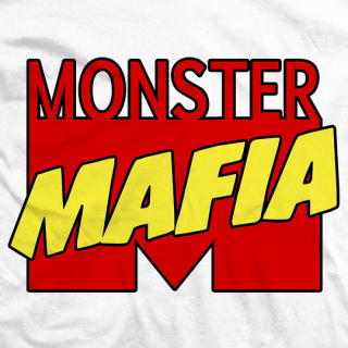 Marvel Monster Mafia
